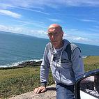 Nigel Freeth